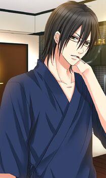 Ryoichi Hirose - Main Story (2)