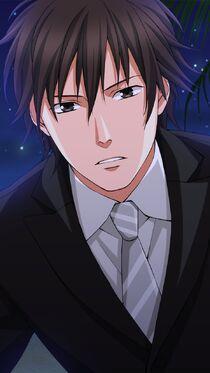 Toranosuke Hajime - The Proposal (2)