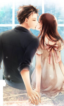 Takamune Kitami - Completion Bonus (1)