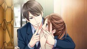 Sakuya Nanahoshi - Captured Hearts (3)