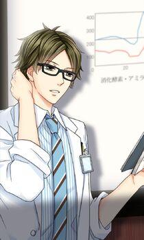 Makoto Morimachi - Main Story (1)