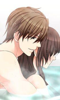 Ichigo Sato - Living With Him (3)