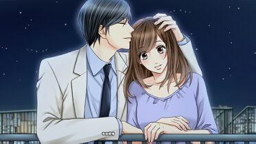 Ichiya Misono - Main Story (4)