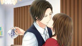 Kazuki Serizawa - Main Story (2)