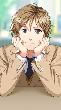 Shota Kurumi - Main Story (1)