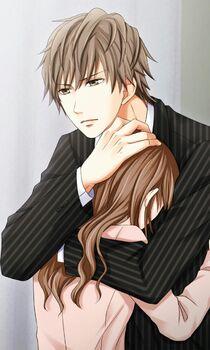 Minato Okouchi - Don't Tell Him! (2)