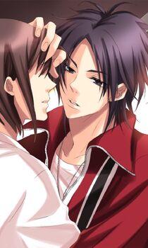 Yusuke Sakuraba - Season of Love (5)