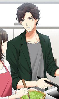 Hiroto Chitose - Main Story (2)
