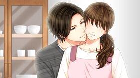 Kazuki Serizawa - The Proposal (2)