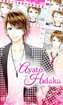 Ayato Hidaka - Invite A Friend (1)