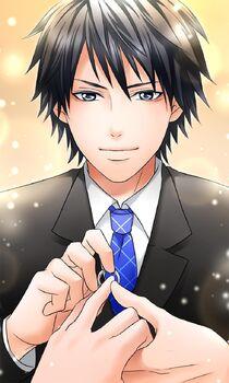 Riki Yanase - License to Wed (3)