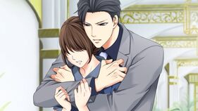 Soryu Oh - Twist of Fate (2)