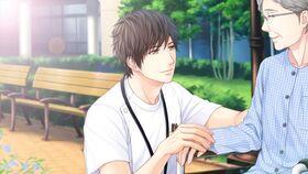 Junpei Miyashita - Season 2 Main Story (2)