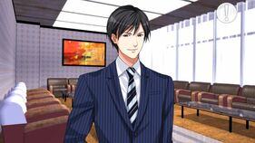 Ryoma Shirasagi screenshot (1)