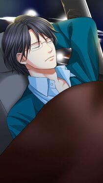 Shingo Kai - Main Story (1)
