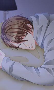 Ichigo Sato - Living With Him (2)