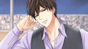 Eisuke Ichinomiya - Main Story (1)