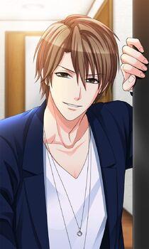 Ichigo Sato - Living With Him (1)