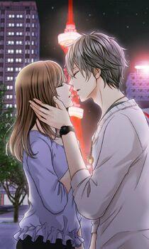 Riku Morimachi - Main Story (4)