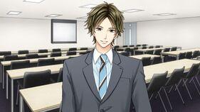 Makoto Morimachi screenshot (2)