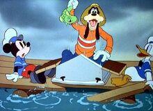Paja mornari
