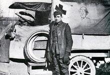 Volt prvi svetski rat