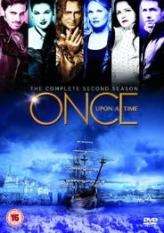Jednom davno sezona 2
