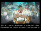 Hunk's Culinary Empire