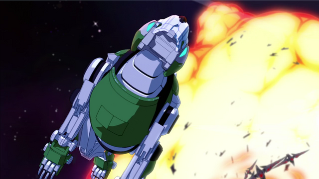 File:107. Green Lion escaping fireball 2.png