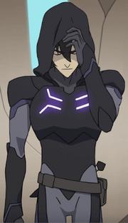 Keith lame de Marmora