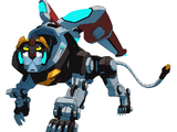 Lion Noir (Legendary Defender)