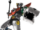 Voltron Lion Force