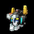 ROBLOX Voltron Head