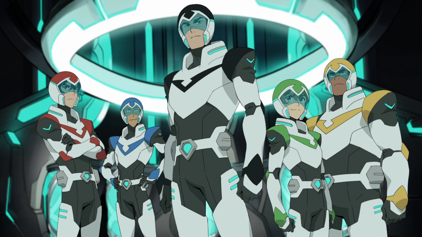 Paladine Voltrons Voltron Wiki Fandom Powered By Wikia