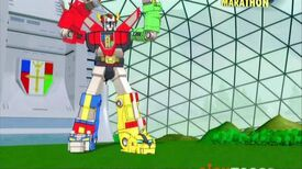 Toy Voltron Classic 00 20120401