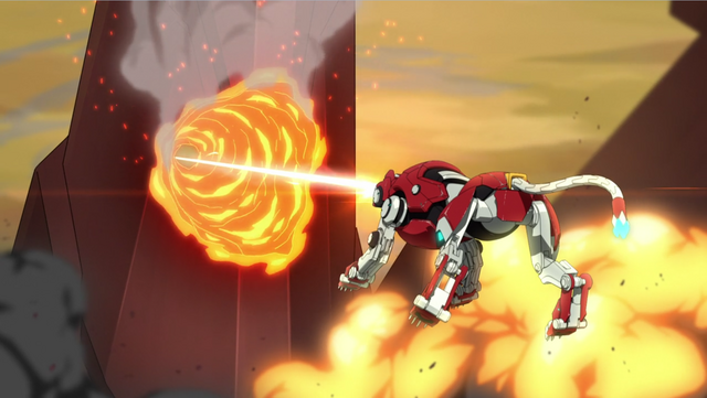File:66. Red Lion melting down Galra tower.png