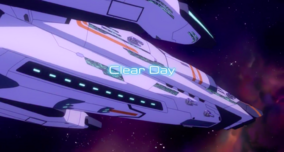 Clear Day (Title)