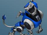 Blue Lion (Voltron Force)