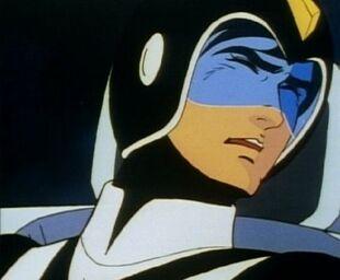 Shiro Voltron Original