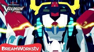 Official Season 3 Trailer DREAMWORKS VOLTRON LEGENDARY DEFENDER