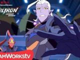Voltron: Legendary Defender Season 4