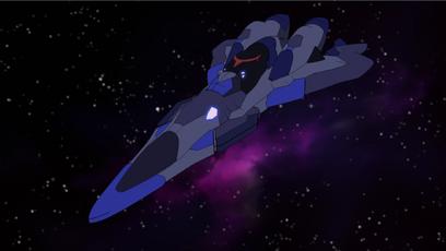 S3E04.157. Lotor's ship again
