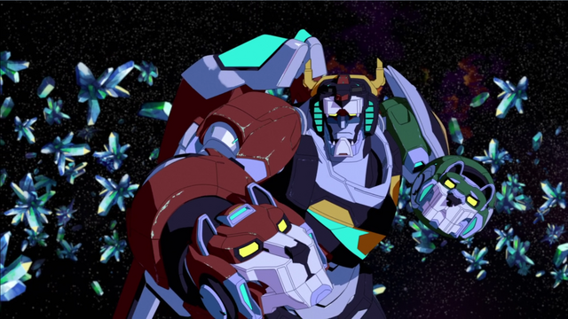 File:S2E03.291. Voltron gets ready to duke it out again.png