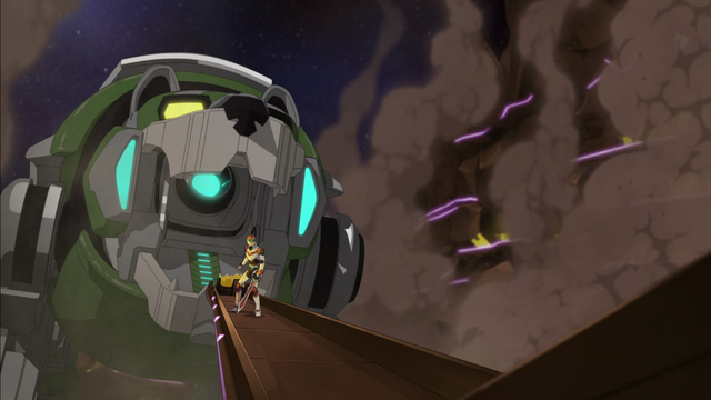 File:158. Keith hesitating before Green Lion.png