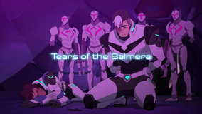 Tears of the Balmera
