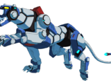 Blue Lion (Legendary Defender)