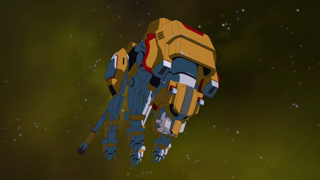 File:S2E11.223. Yellow floating comatose in space.png
