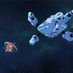 Alfor, Blaytz, and Trigel are dead. Allura's in cryo. <i>Who is flying the ship?!</i>