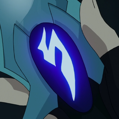 Symbol of the Blade of Marmora, from Keith's knife.