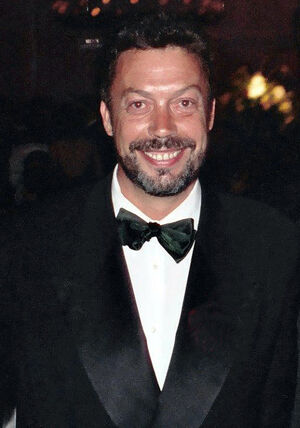 Tim Curry (1995)